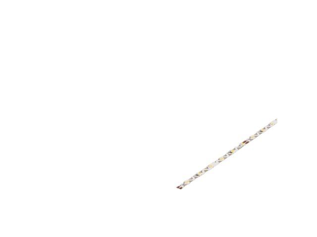 SLV FLEXSTRIP LED 3D 24V, 5m, 60 LED/m, 20W, 3000K
