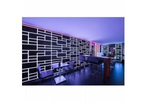 BIG WHITE FLEXLED ROLL RGB 24V 75W 5m 60 LED/m (552649) LED strips van SLV