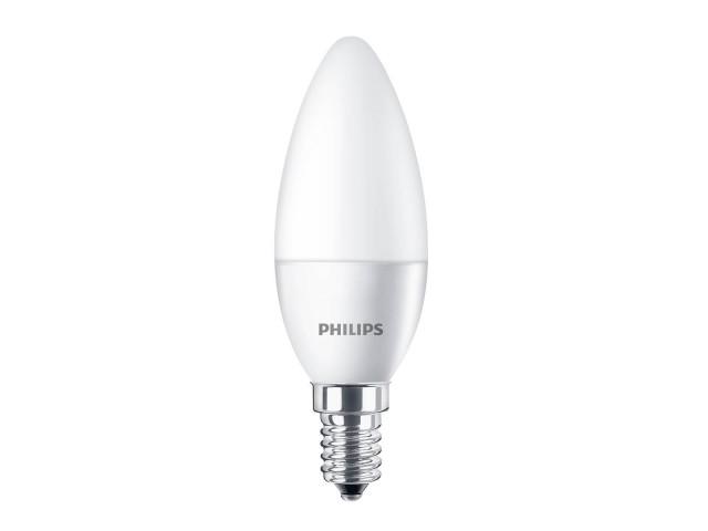 SLV CorePro LED CANDLE E14 2,7W 2700K