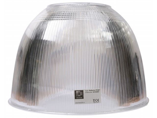 DecaLED® High Bay PC60 Reflector