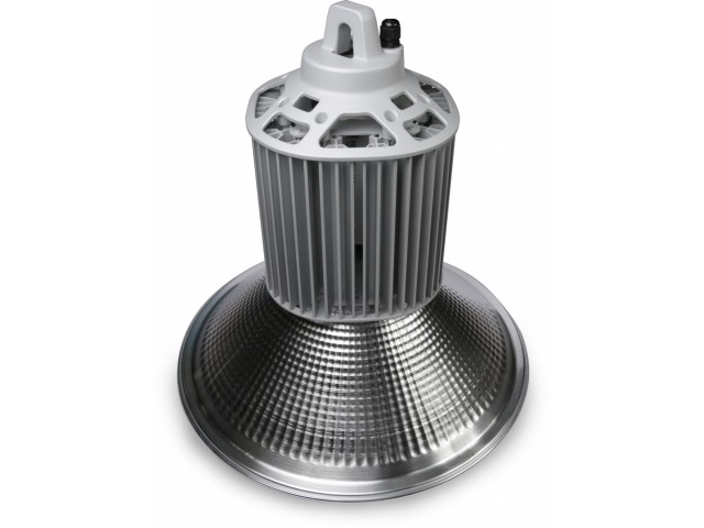 DecaLED® High Bay Heatpipe 150W 6000K