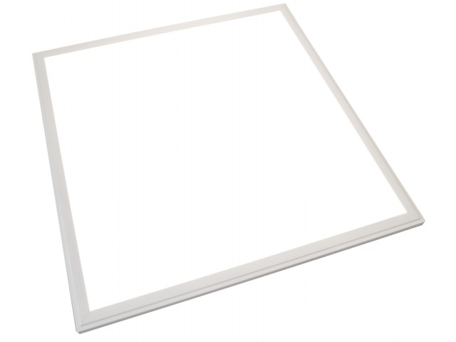DecaLED® Panel Side-lit 595x595mm 4000K