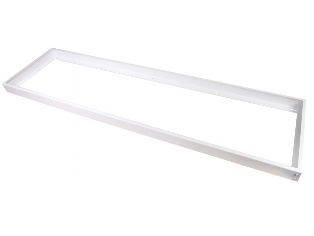 DecaLED® Opbouwset voor Panel Side-lit 295x1195mm