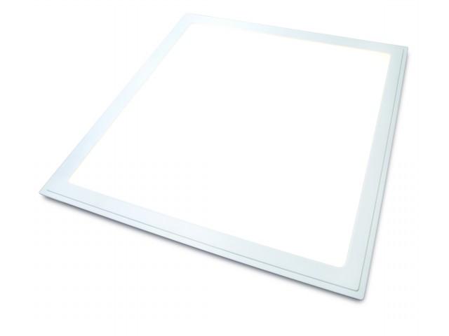 DecaLED® Panel Back-lit 595x595mm Mandala RGB+WW