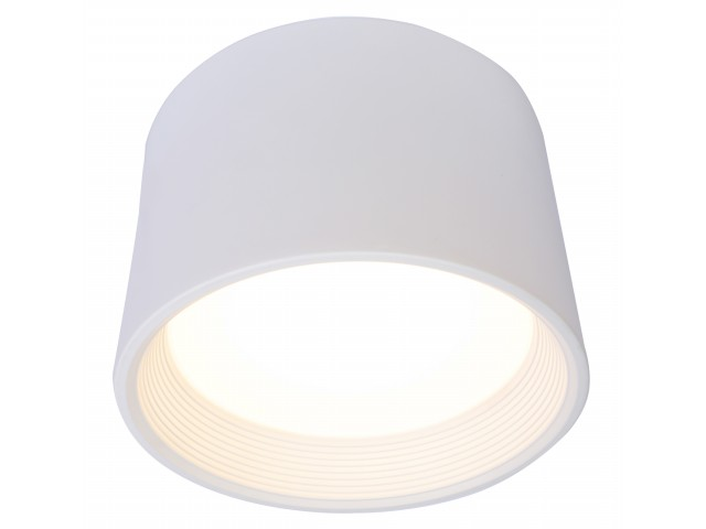 DecaLED® Downlight Surface-R200 White 25W 3000K