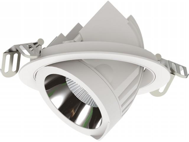 DecaLED® Downlight Scope-20Spro White 20W 3000K