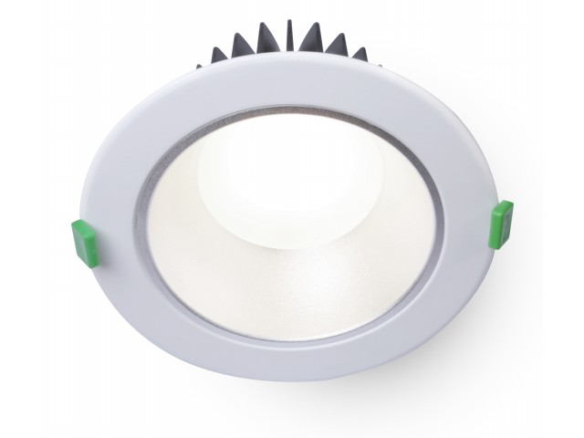 DecaLED® Downlight Wave-15Mpro White 15W 4000K