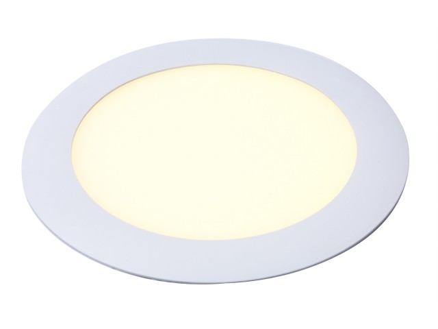 DecaLED® Downlight Panel Round 18W 2700-3300K