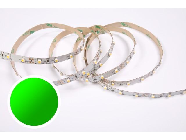 DecaLED® Flex 60 leds/m 24V 5mtr Groen