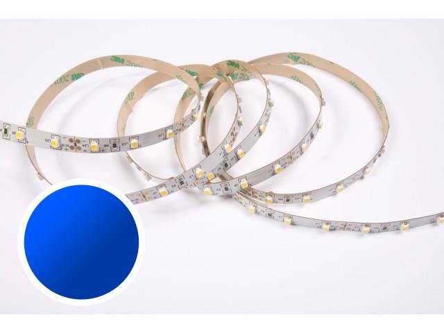 DecaLED® Flex 60 leds/m 24V 5mtr Blauw