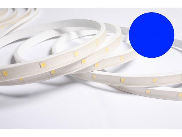 DecaLED® Pro Flex IP65 30 leds/m 24V per mtr Blauw