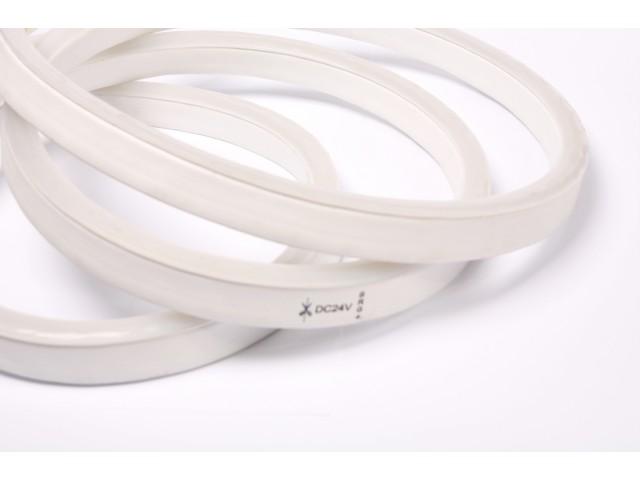 DecaLED® Pro Flex Neon 60 leds/m 24V per mtr 4000K