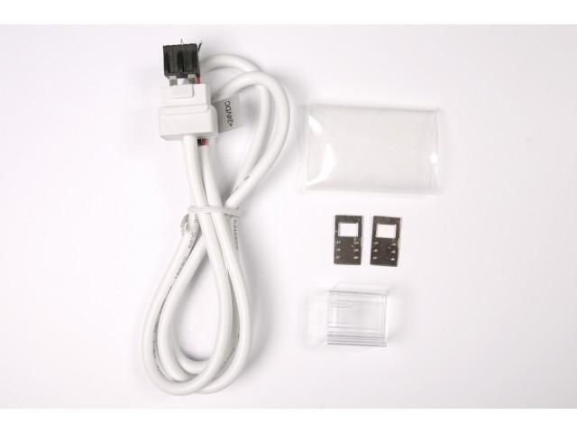 DecaLED® Pro Flex Neon Aansluitset Rechts 1mtr SC