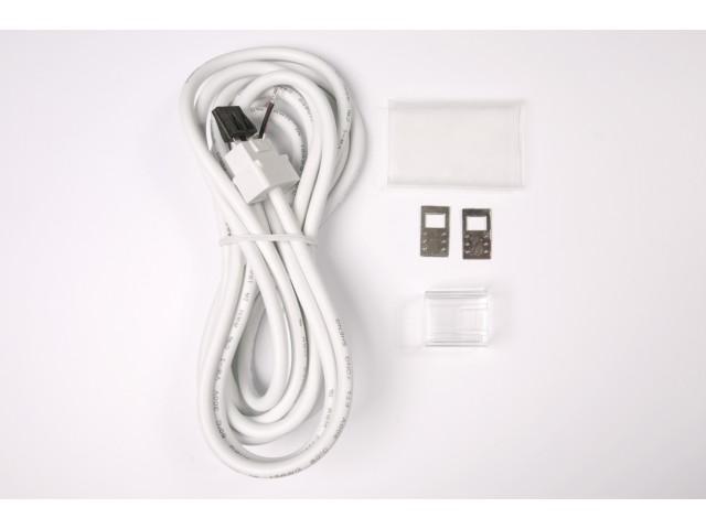 DecaLED® Pro Flex Neon Aansluitset Links 3mtr SC