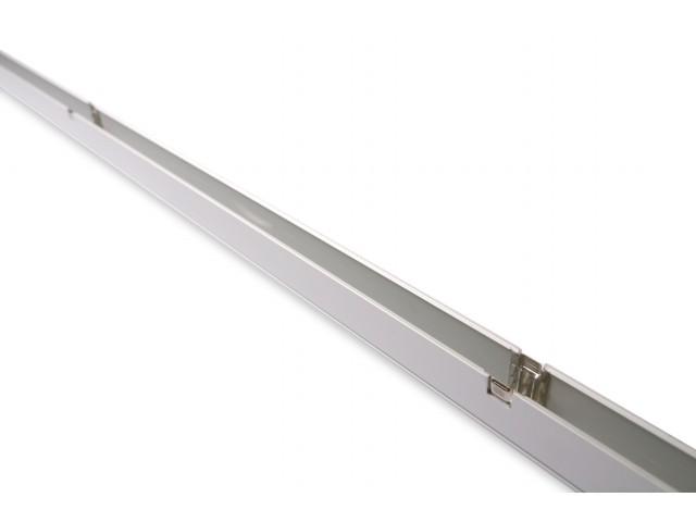DecaLED® Pro Flex Neon Aluminium Lock Profiel 2m