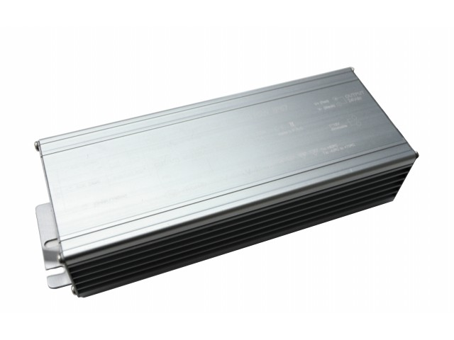 DecaLED® Voeding 24VDC 150W PFC 1-10V IP67