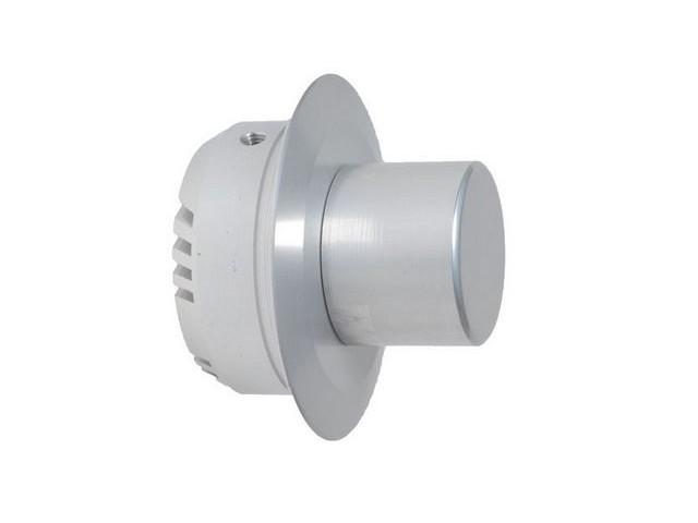 LagoLED® Aluminium Dimmer 1-10 V met aan/uit schakelaar
